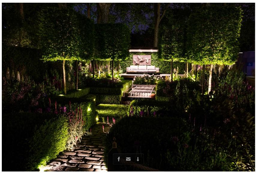 Chelsea Garden Show