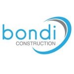 Bondi Construction Logo