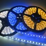 LED Flexible Strip Lighting