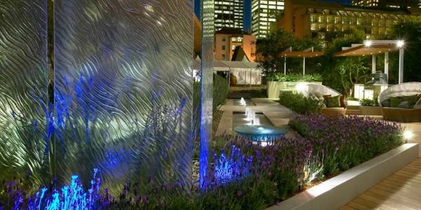 Sydney In Bloom 2005