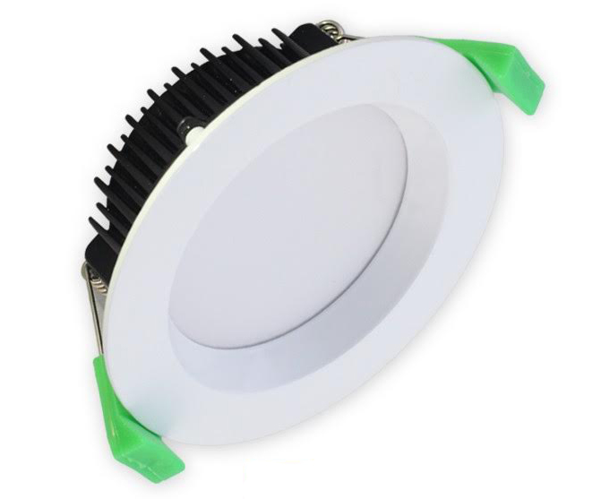 13 watt dimmable LED downlight