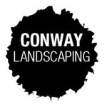 Conway Landscaping Logo