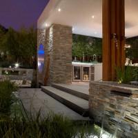 garden show design