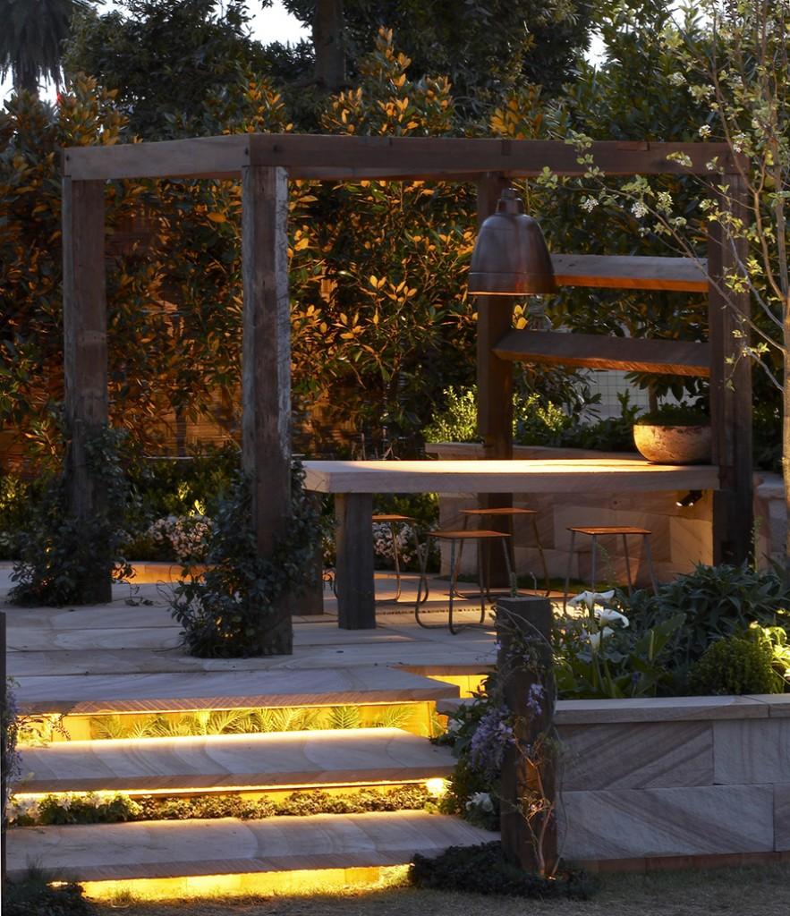 sydney garden show