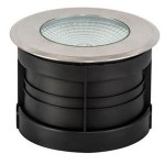 10W LED Inground Light