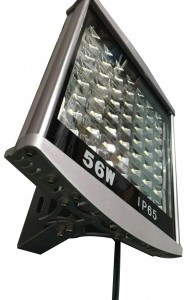 56W Flood Light