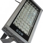 60 Watt Flood Light
