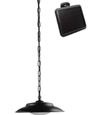 solar pendant