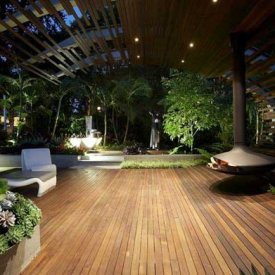 Melbourne International Flower Show 2011. Designer Dean Herald
